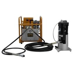 HPE-4M(日IZUMI) 汽油引擎式液压泵