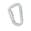 PN116(英KARAM) 铝合金螺纹锁连接环