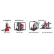 台湾原产HJ    气动泵 SP系列气动泵