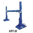KRT-20液压电缆放线架
