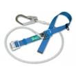 SAF-N5C-PD(日FUJII) 防尘单腰带式安全带