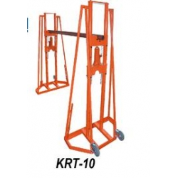 KRT-10液压电缆防线架