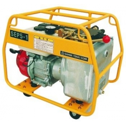SEP-5A(日SANWA) 汽油引擎超高压油压泵