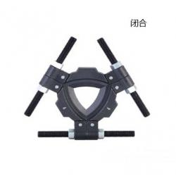 智能型三角压盘ET3-210