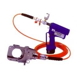 德国KLAUKE  ESSG85 /3充电安全型电缆切割工具