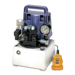 UP-45SVG-8SA(日) 复动式电动液压泵