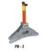 PB-3液压弯管机