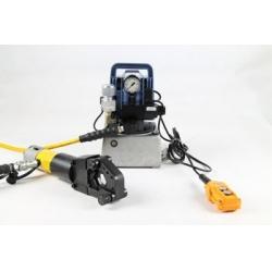 UP-45SVG-4(日) 单动式电动液压泵