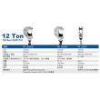 德国KLAUKE分体式液压压接机PK120/30C , PK120/42C, PK20UC