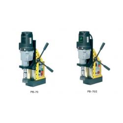 PB-70 / PB-70-2 磁性座钻孔机(G&J HALL)