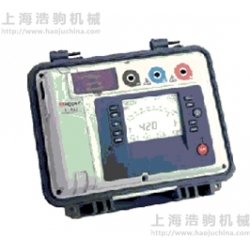 Sl-552绝缘电阻测试仪