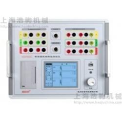 HJ600C断路器机械特性测试仪