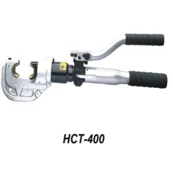 HCT-400  12T手动液压钳