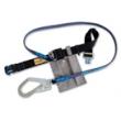 G-OT593(日FUJII) 插扣缓冲绳大挂钩单腰带式安全带