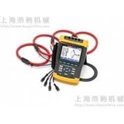 Fluck435电能质量分析仪