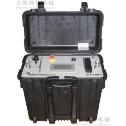 MF-1000便携式SF6流量控制仪