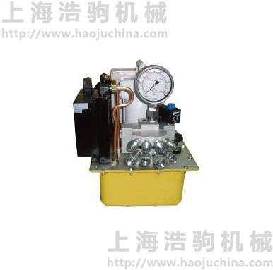 工业用液压泵