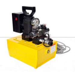 R14-T2 電動液壓複動泵