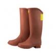 YS111-09-09 高压橡胶绝缘鞋20KV/1min