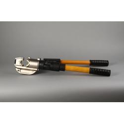 EP-400U 液壓手搖式壓接鉗