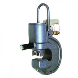 SH-110冲孔机 液压角钢冲孔机