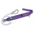 SUP-N5C(日FUJII) 编织卷收单腰带式安全带