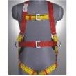 PN41(02)(英KARAM) 背负式安全带(附腰垫带)