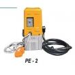 PE-2电动液压泵