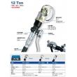 德国KLAUKE手动液压压接机HK1230/30 ,HKU120/42 , HK120U