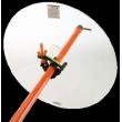 操作杆用防弧光安全盾