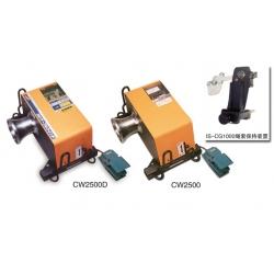 CW-2500D/2500 光纤-电动拉线机