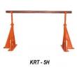 KRT-5H液压电缆放线架
