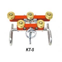 KT-5制动框式放线架