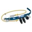 14TD-27(日FUJII) 围栏绳单腰带式安全带