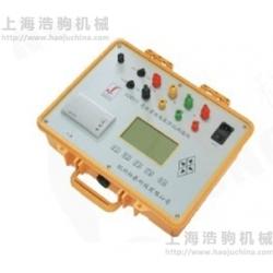 HJ55低电压短路阻抗测试仪