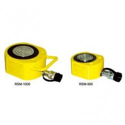 超薄型液压千斤顶-RSM系列