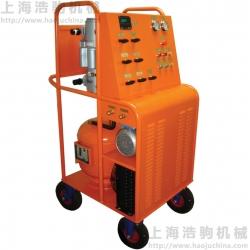 HSC300型SF6充气回收车