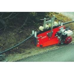 5050-1000送线机 0.5吨电缆送线机 瑞典