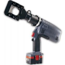 通用机型  美国KuDos充电式钢芯线切刀HEC-S45