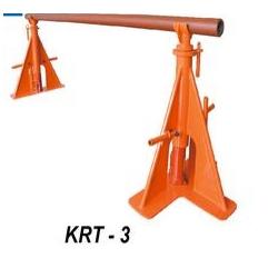 KRT-3液压电缆放线架