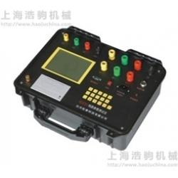 HJ51线路参数测试仪