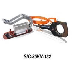 35KV-132分体式绝缘切刀