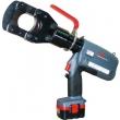 美国kudos充电式钢芯线液压切刀HEC-S55/LEC-S55