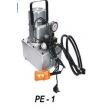 PE-1电动液压泵