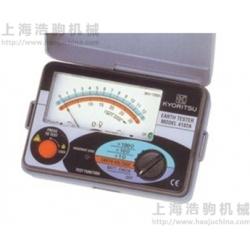 4102A接地电阻测试仪