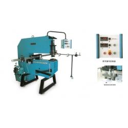 AP 800(德ALFRA) 激光定位薄铁板冲孔机