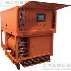 HSC-X6-CM型SF6充气回收车