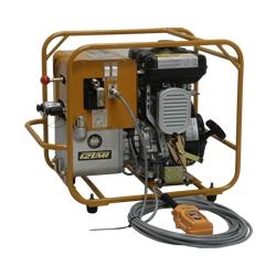 HPE-2D(日IZUMI) 引擎泵
