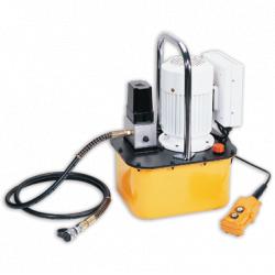 美国Kudos 电磁阀控制电动液压泵