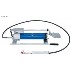 德国Klauke脚踏式液压泵FHP-2